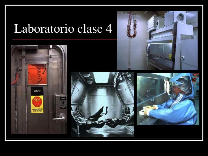 Laboratorio clase 4
