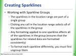 creating sparklines5