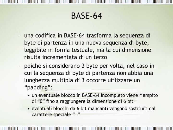 BASE-64