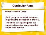 curricular aims12