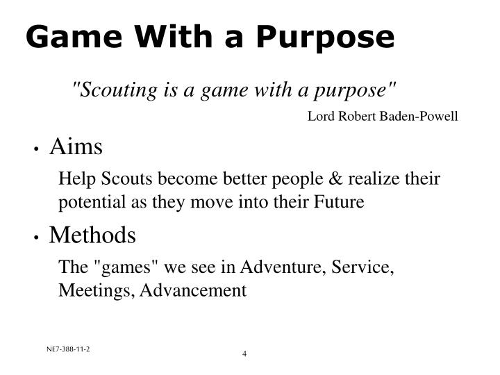 Game With a Purpose