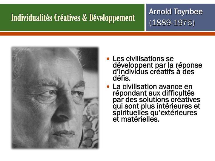Individualités Créatives &