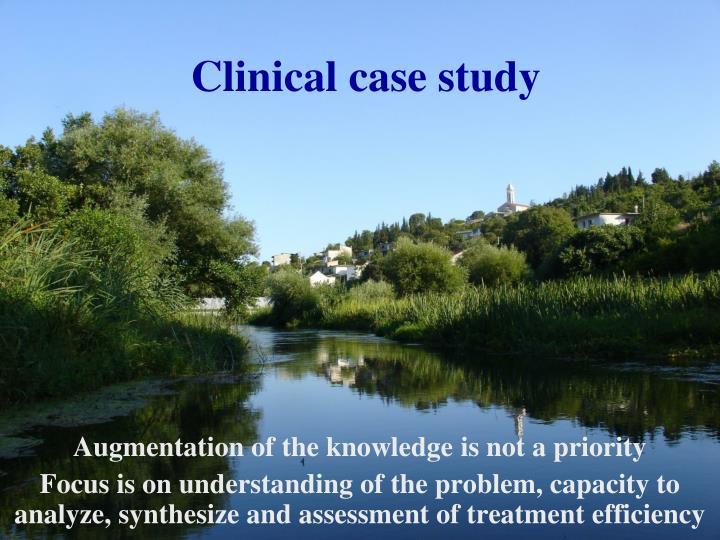 Pneumonia Ppt  authorSTREAM SlideServe Clinical case study powerpoint presentation