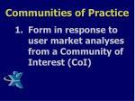 communities of practice3