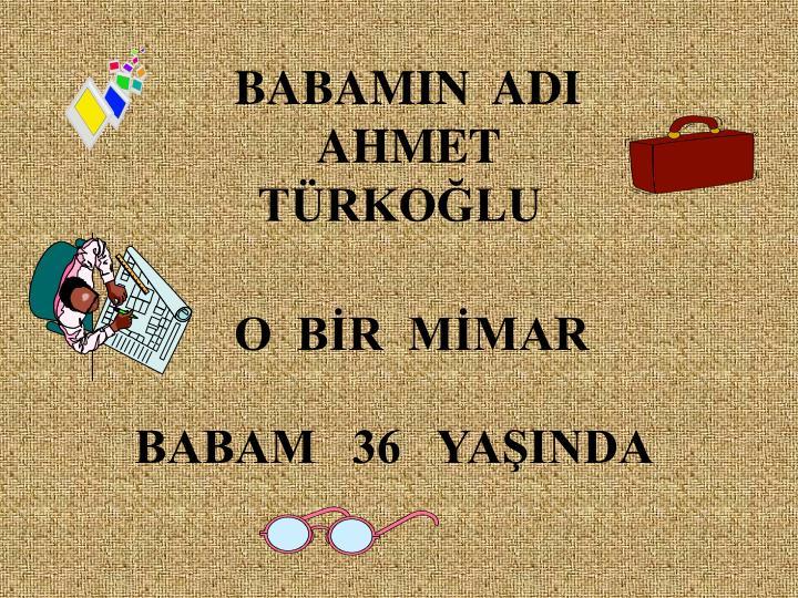 BABAMIN  ADI