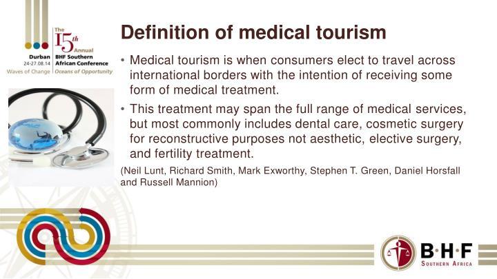 definition of tourism I en snävare definition räknar man bort affärsresorna, som har andra krav, och räknar endast resor på fritiden  (world tourism organisation,.