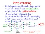 path relinking2