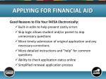 applying for financial aid4