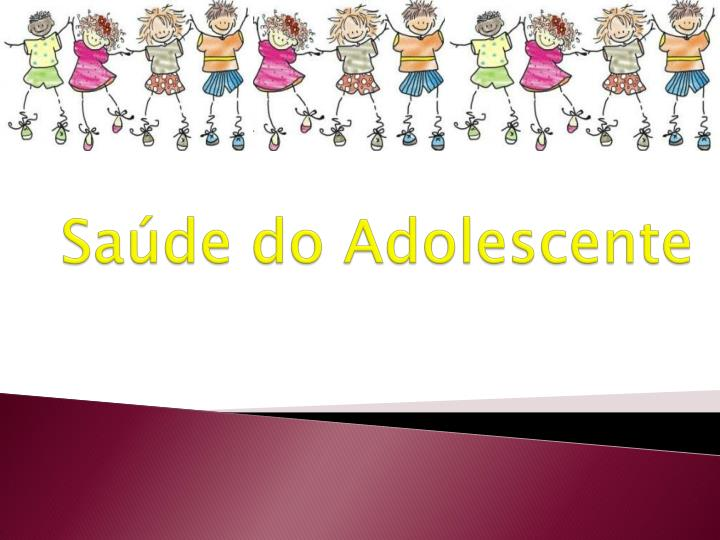 Saúde do Adolescente