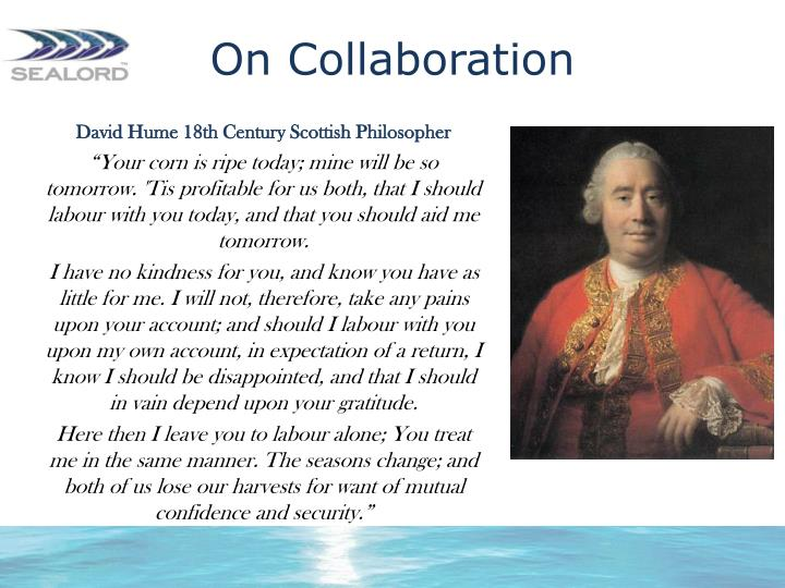 On Collaboration