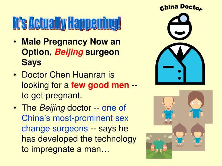 China Doctor