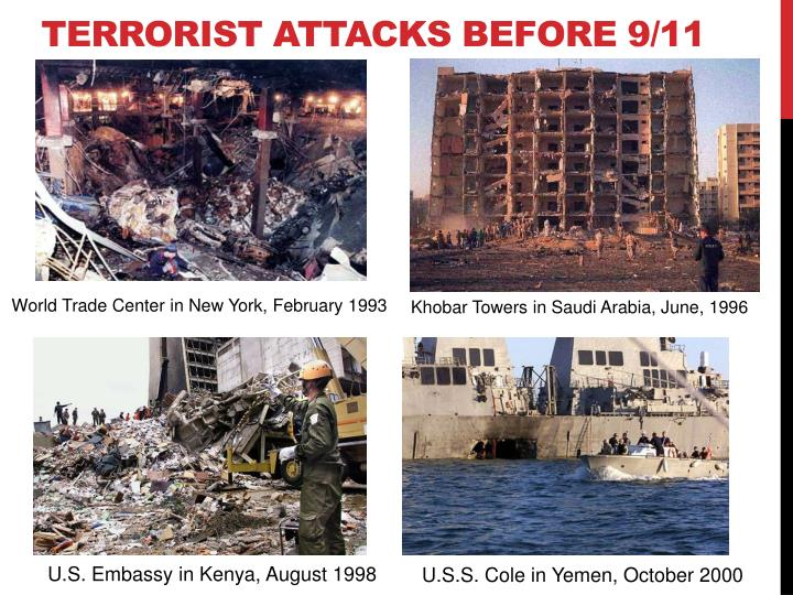 9 11 terrorist attacks In march 2017, the fbi re-released several rarely seen photos of the 9/11 attacks against the pentagon in washington, dc the photos were first released to the public in 2011, but disappeared .