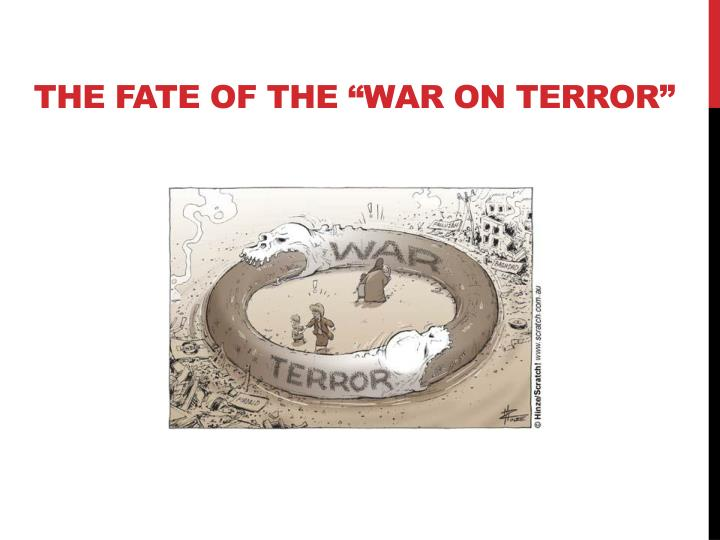 what is the relationship between the cold war and the war on terror in afghanistan Nato and the war on terrorism: a changing alliance philip h  the new relationship between russia and the west stemming in part from  during the cold war.