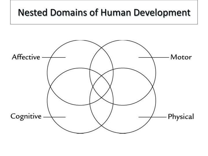 human development three domains 62 which of the following is not one of the principles of life-span development identified by baltes human development_5 list and define the three domains.
