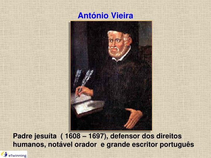 António Vieira