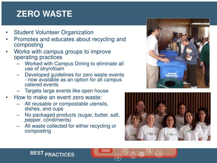 Student Volunteer Organization