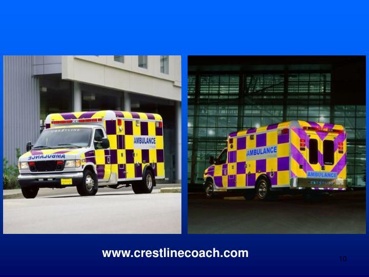 www.crestlinecoach.com