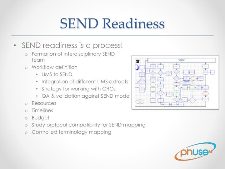 SEND Readiness