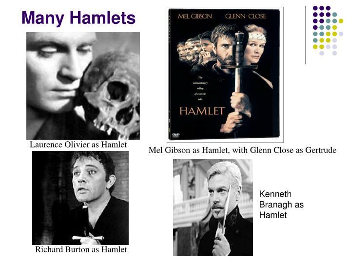 Many Hamlets