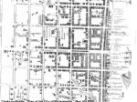 clarkson biddle plan of the city of philadelphia may 30 1762