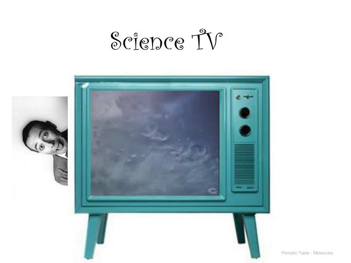 Science TV