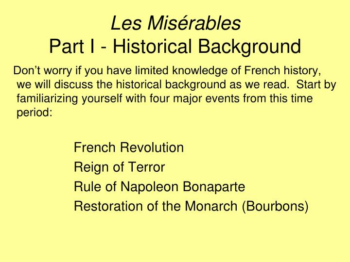 despite the violence and terror the french revolution was based on the ideals of the enlightenment Why the french revolution was not so  ideals of the enlightenment were not introduced until much later  argument that any revolution is subject to violence,.