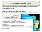 zone upwelling namibie angola