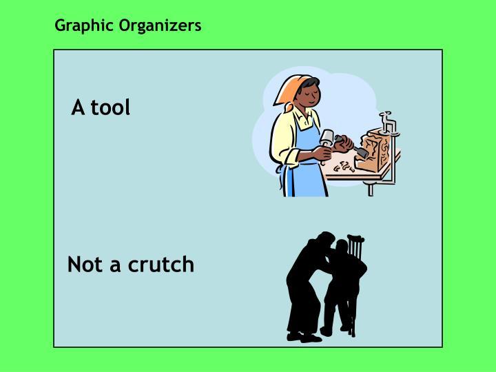 A tool