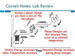 cornell notes lab review