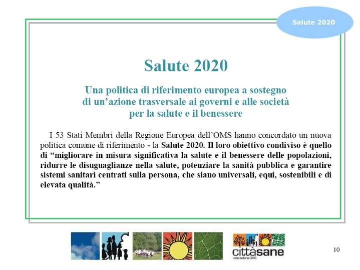 Salute 2020