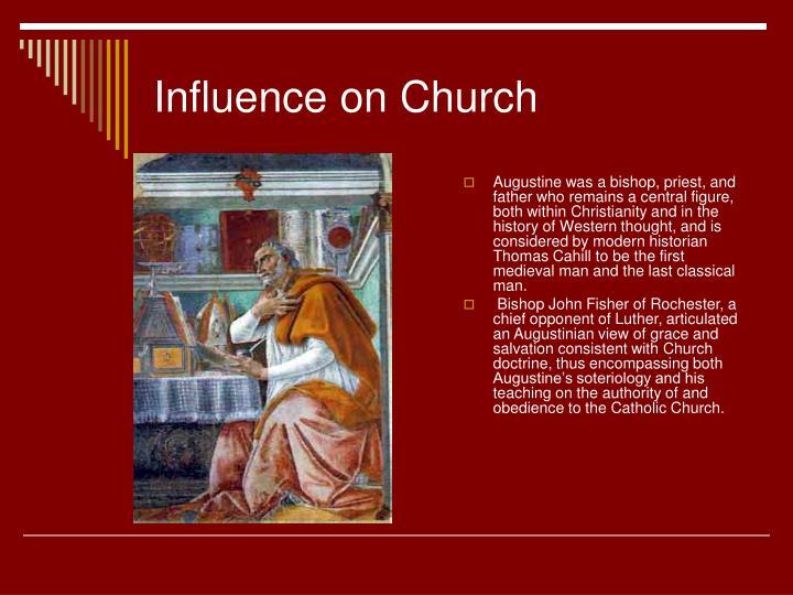 Influence on Church