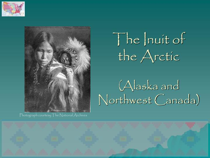 The Inuit of