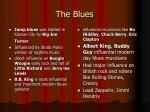 the blues4