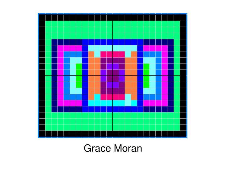 Grace Moran