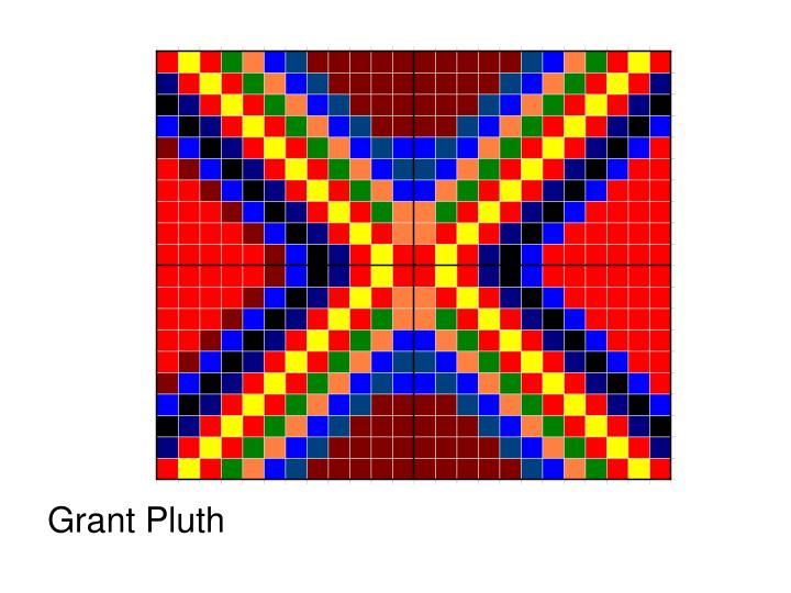 Grant Pluth