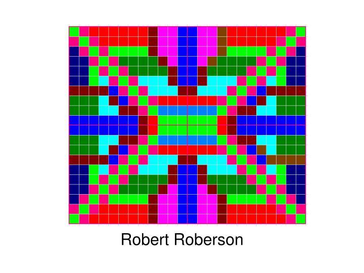 Robert Roberson
