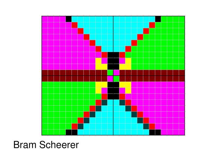 Bram Scheerer