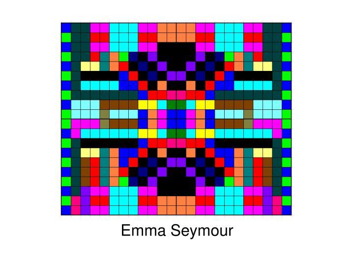 Emma Seymour