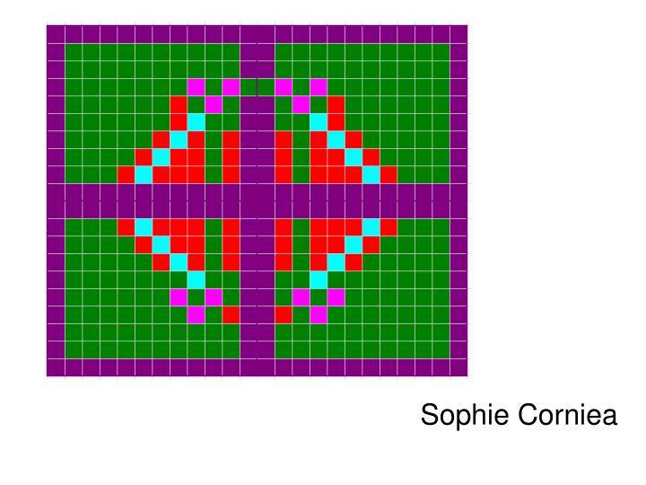Sophie Corniea