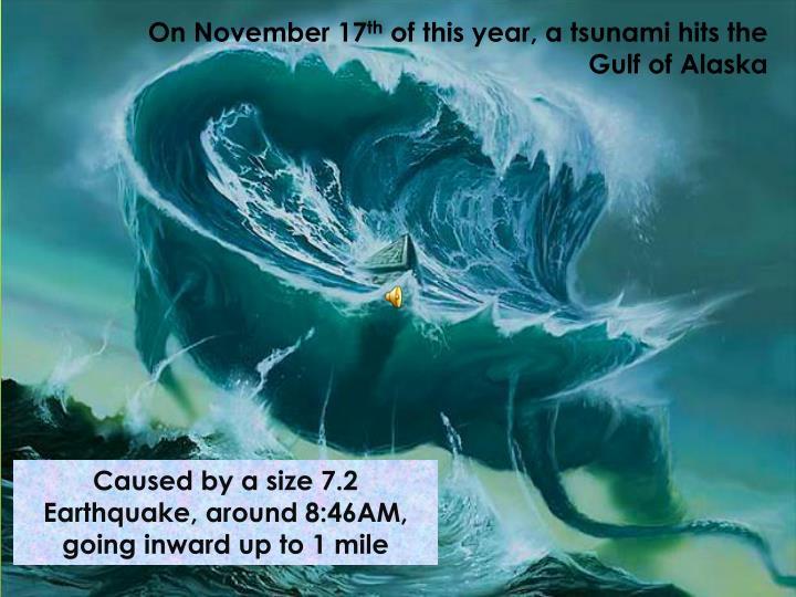 On November 17