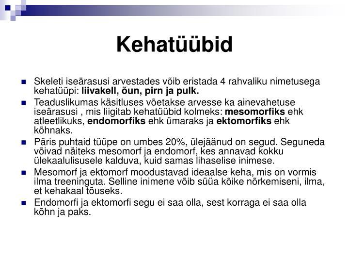 Kehatbid