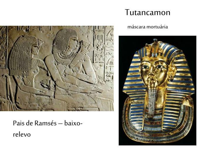Tutancamon