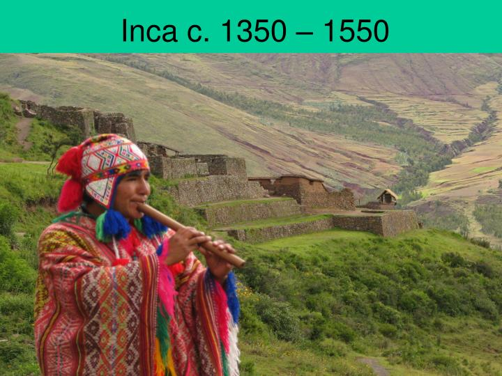 women's role during the inca empire Rather than understand women's roles in the andes as occupying positions of   and the four-part division of the inca empire, tawantinsuyu, which in colonial.