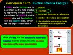 conceptest 16 1b electric potential energy ii1
