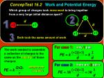 conceptest 16 2 work and potential energy1
