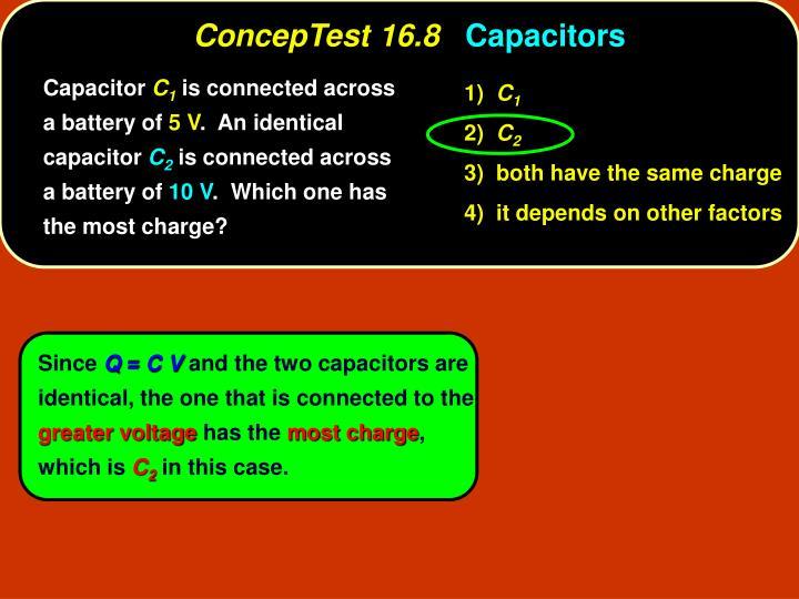 ConcepTest 16.8