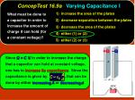 conceptest 16 9a varying capacitance i1
