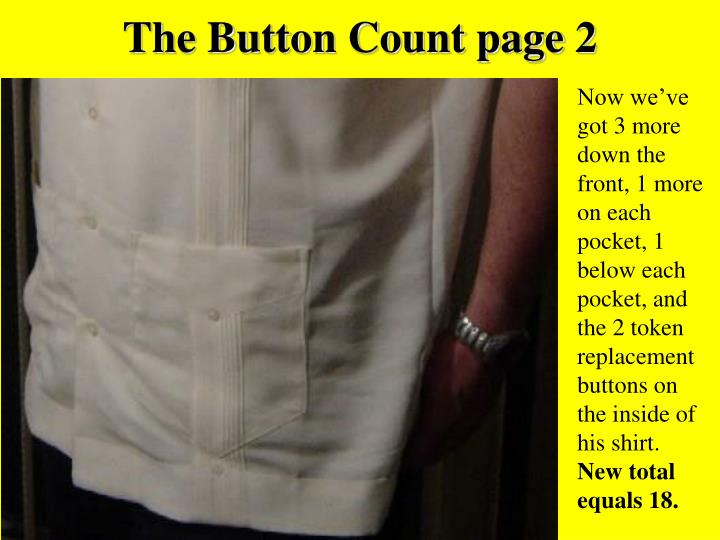 The Button Count page 2