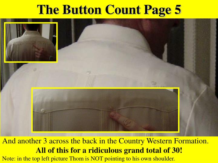 The Button Count Page 5