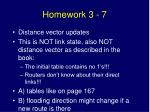 homework 3 7